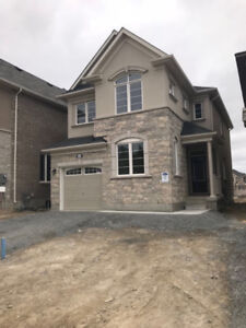 Brand New 4Bedroom House in Pickering( Whites rd & Taunton rd)