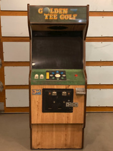Golden Tee | Kijiji in Ontario  - Buy, Sell & Save with Canada's #1