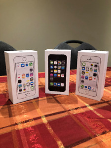 Great Price on iPhones 5s 16G!