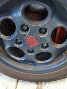 85 Porsche 944 RWD  5 speeds