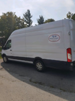 Small moving. Furniture delivery. Transportation. LTL freight.