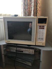 Toshiba Microwave