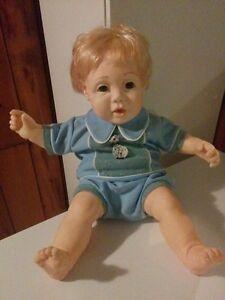 poupée vintage Hasbro 1984 turner Doll