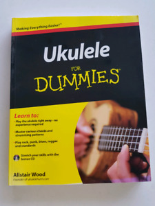 Ukelele for dummies