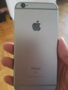 iPhone6s 32gb factory unlocked