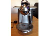 Gaggia caffitaly l'amante coffee machine