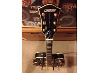 GRETSCH Electric GUITAR G5191BK Tim Armstrong