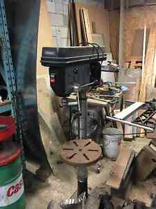 Drill Press Buy Or Sell Tools In Toronto Gta Kijiji