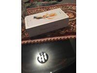 Apple iPhone 6S - ROSE GOLD - 128GB.- unlocked