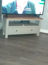 Dunelm corner tv unit