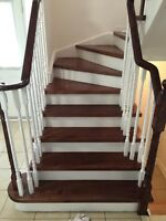 Nova stairs and flooring special