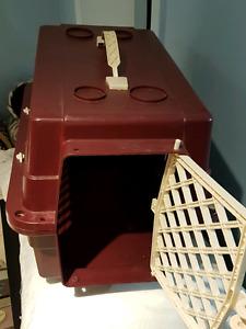 Cage pour petit animaux
