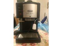 Coffee Maker Machine!!