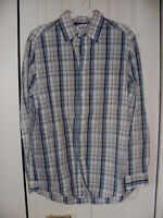 Casual button-up shirts