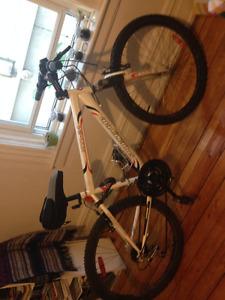 Hybrid/Trail bike for sale or trade