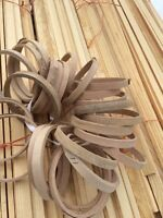 Leclairs wooden lobster trap materals