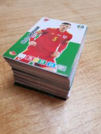 Panini Adrenalyn XL Euro 2020 100 Random Cards