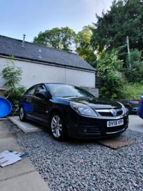 Vauxhall vectra 1.9cdti 58 Reg 180bhp 6 speed gearbox