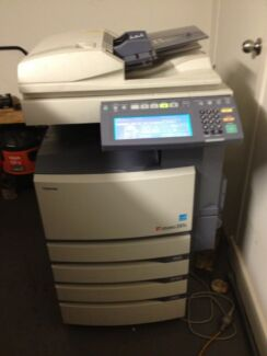Toshiba printer estudio 281c Melton Melton Area Preview