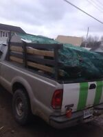 Junk removal residential & commercial, clean outs