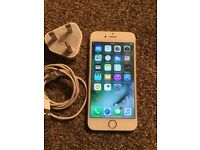 iPhone 6, 16gb Unlocked to all network