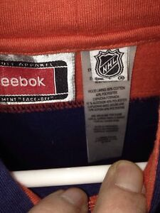 NHL Edmonton Oilers hoodie Gatineau Ottawa / Gatineau Area image 4