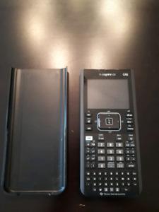 Calculatrice TI-nspire cx CAS