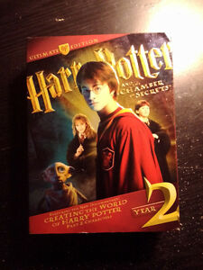 ULTIMATE EDITION! Harry Potter and the Chamber of Secrets