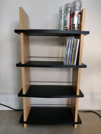 Spice rack/ CD stand