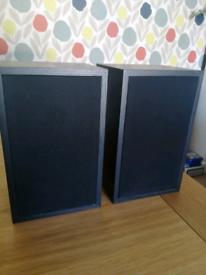Linn kan speakers