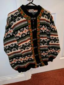 Rare Nordic Cardigan
