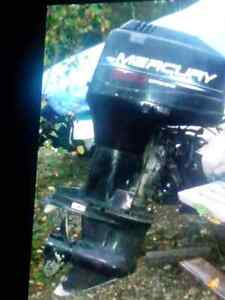 Pieces mercury 200hp. 1996