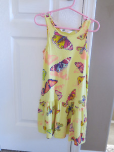 Size 4-6Y H&M Summer Dresses