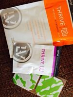 Thrive with me! Best choice I've ever made!