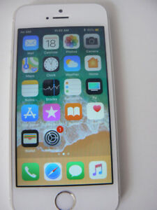 iphone 5 16gb UNLOCKED Wind Freedom rogers Telus Bell ready mint