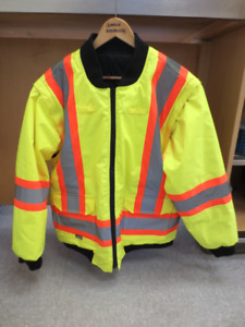 Forcefield Safety Jacket