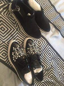 2 The Wishbone Collection never worn shoes for sale!