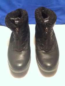 Women's SoftMoc Winter Boots/Shoes Size 8.5 London Ontario image 2