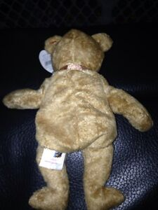 Cashew beanie baby still has tags price firm London Ontario image 2