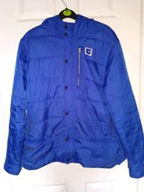 G-STAR JACKET XL BLUE