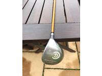 Cleveland Launcher 5 Wood