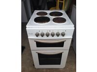 White electric cooker.Delivery Offered.