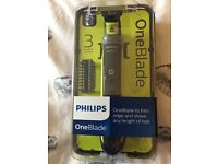 Phillips one blade