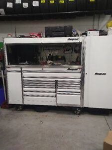 Snap On Epiq Tool Box For Sale