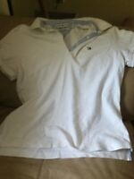 Women's Tommy polo