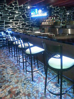 Barmaid/Barman Temps Partiel / Part time RESTO-BAR LAVAL