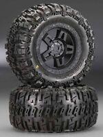 4 roue proline hex 17mm pour camion teleguide 1/8