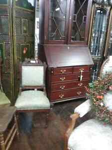 Chairs, cupboards, bookcases dressers + 600 booths  Cornwall Ontario image 6