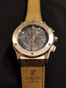 MONTRE HUBLOT/HUBLOT WATCH