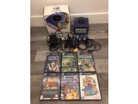 Nintendo GameCube bundle